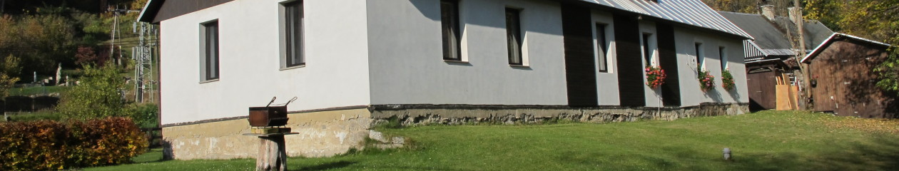 Rodinný penzion U Lakomce – ubytování v Jizerských horách